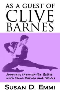 As a Guest of Clive Barnes